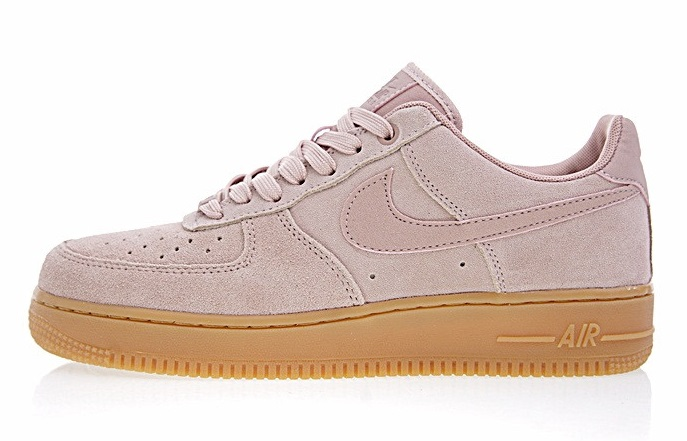 buy popular dcf68 612e0 BUTY męskie NIKE AIR FORCE 1 Low AA0287-600 SUNSET