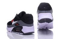 Buty męskie Nike Air Max 90 Ultra SE Black-Red-White