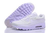 Buty męskie Nike Air Max 90 Ultra SE ALL WHITE