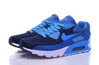 Buty męskie Nike Air Max 90 Ultra SE BLUE