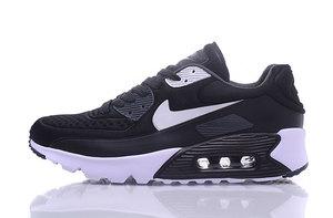 Buty męskie Nike Air Max 90 Ultra SE BLACK/WHITE