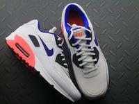 Buty męskie Nike Air Max 90 Essential 537384-136