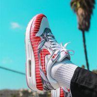 BUTY damskie Nike Air Max 1 LHM AH7740-100