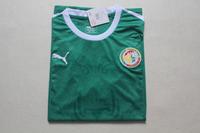 Koszulka piłkarska SENEGAL Home 2018 PUMA #10 Mane