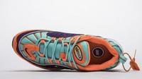 "Buty męskie Nike Air Max 98 924462-800 ""Vibrant Air"""