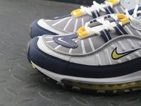 Buty męskie Nike Air Max 98 640744-004