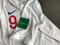 Zestaw piłkarski ANGLIA NIKE Vapor Match Home 2018, #20 Dele