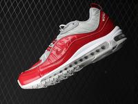 """Buty męskie Nike Air Max 98 """"SUPREME"""" 844694-600"""