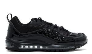 """Buty męskie Nike Air Max 98 """"SUPREME"""" 844694-001"""