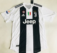 cb28d5269 Koszulka piłkarska JUVENTUS Turyn home 18 19 Authentic ADIDAS
