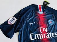 Koszulka piłkarska PSG NIKE 18/19 Vapor Match Home, #10 Neymar Jr.
