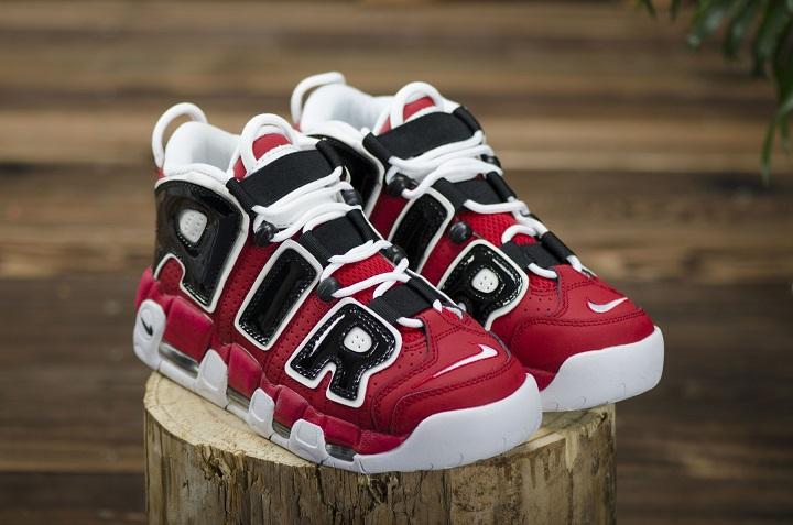 BUTY męskie Nike Air More Uptempo 921948 600