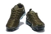 Buty męskie Nike Air Vapormax Plus 924453-300 Military