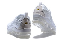 Buty męskie Nike Air Vapormax Plus 924453-100 Triple White