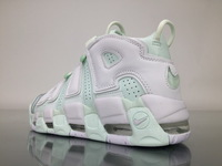 "BUTY męskie Nike Air More Uptempo ""Barely Green"" 415082-300"