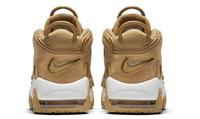 "BUTY męskie Nike Air More Uptempo '96 Premium ""Flax"" AA4046-200"
