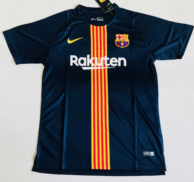 3d913fa06 Koszulka Nike Fc Barcelona Dri-Fit Squad 2018/19, FC BARCELONA Buty ...