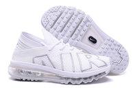 """Buty damskie Nike Air Max Flair """"WHITE"""""""