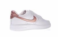 BUTY damskie Nike Air Force 1 Metallic gold 314219-129