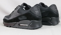 Buty męskie Nike Air Max 90 325213-043 All Black