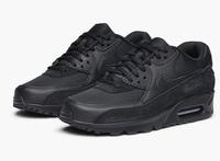 Buty damskie Nike Air Max 90 325213-043 All Black