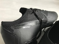 Nike MERCURIAL VAPOR XII ELITE FG Stealth Ops AH7380-001
