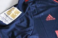Koszulka piłkarska BAYERN Monachium third 19/20 Authentic ADIDAS, #9 Lewandowski