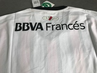 Koszulka piłkarska RIVER PLATE 3rd 18/19 Authentic ADIDAS
