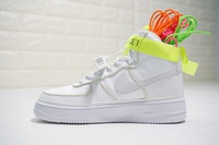 "Buty męskie Magic Stick x Nike Air Force 1 High ""VIP"" AO3108-006"