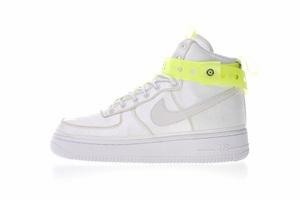 "Buty damskie Magic Stick x Nike Air Force 1 High ""VIP"" AO3108-006"