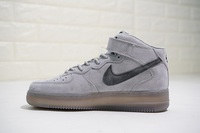 Buty męskie NIKE AIR FORCE 1 Mid '07 Reigning Champ 807618-208