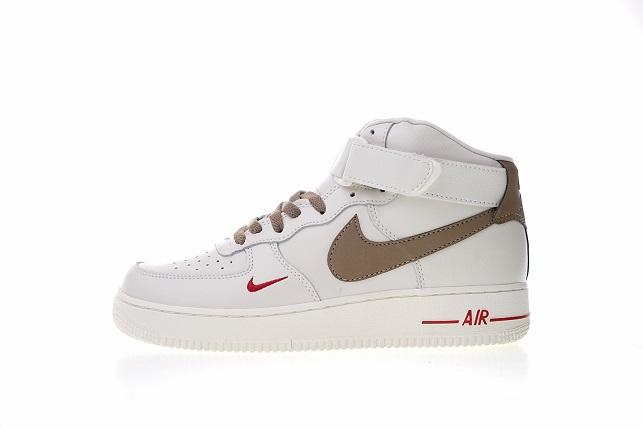 new product 25921 06866 Buty Męskie Nike Air Force 1 High Id 808788-995, NIKE AIR FORCE 1 ...