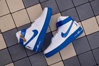 Buty męskie Nike Air Force 1 High Retro AQ4229-100
