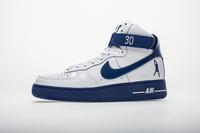 Buty damskie Nike Air Force 1 High Retro AQ4229-100