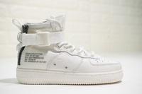 Buty męskie Nike Air Force 1 Mid AA6655-100