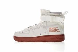 Buty męskie Nike Air Force 1 Mid 917753-100