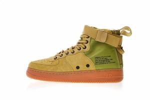 Buty męskie Nike Air Force 1 Mid 917753-302