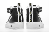 BUTY damskie NIKE AIR FORCE 1 MID '07 LV8 WHITE 804609-103