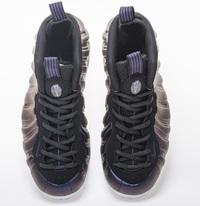 "Buty męskie NIKE AIR FOAMPOSITE One ""Eggplant"" 314996-008"