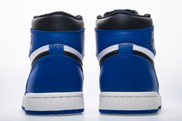 "Buty damskie NIKE AIR JORDAN 1 OG High ""Game Royal"" 555088-403"