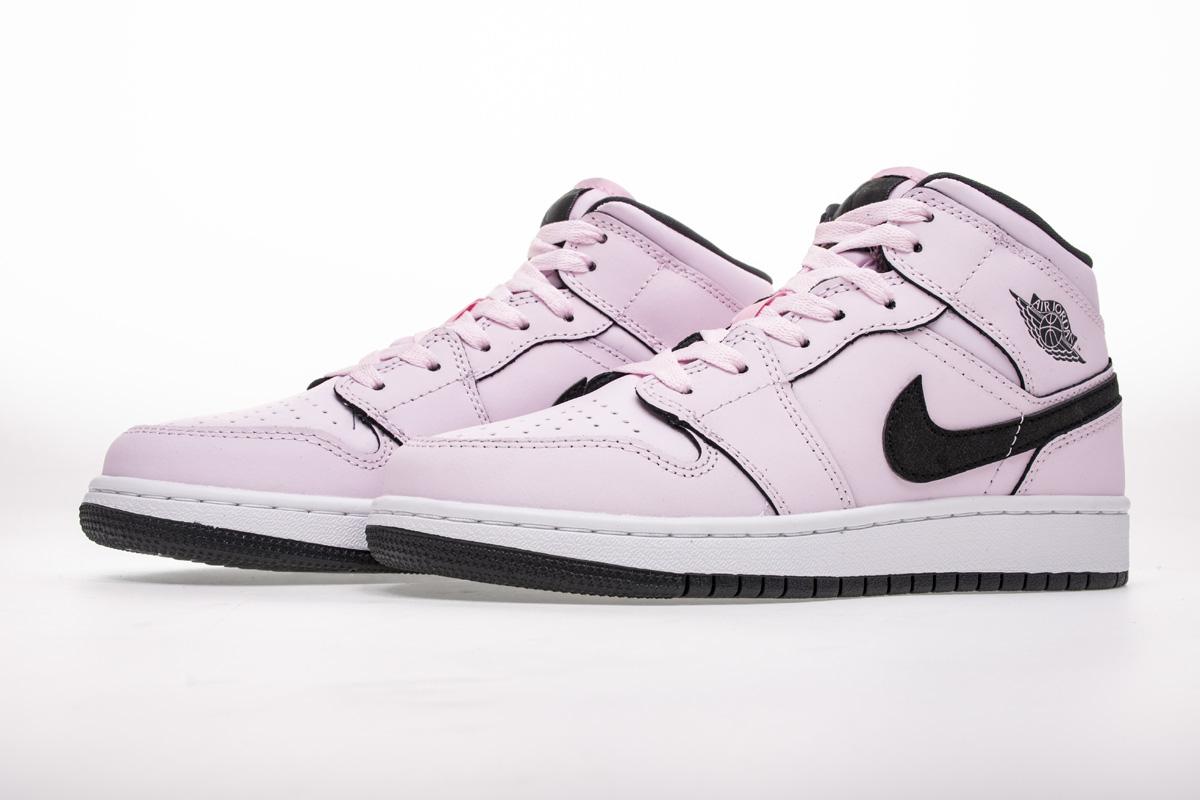 Buty Damskie Nike Air Jordan 1 Mid Gs