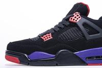 "Buty męskie Nike Air Jordan 4 NRG ""Raptors"" AQ3816-056"