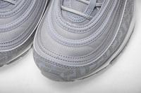 Buty męskie Nike Air Max 97 Silver Grey BQ3165-001