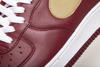 BUTY męskie Nike Air Force 1 Low Lebron James 306353-671