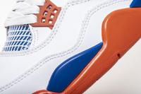 "Buty męskie Nike Air Jordan 4 ""Knicks"" 308497-171"
