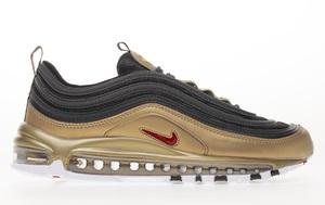 "Buty damskie Nike Air Max 97 QS ""Liquid Gold"" AQ4137-200"