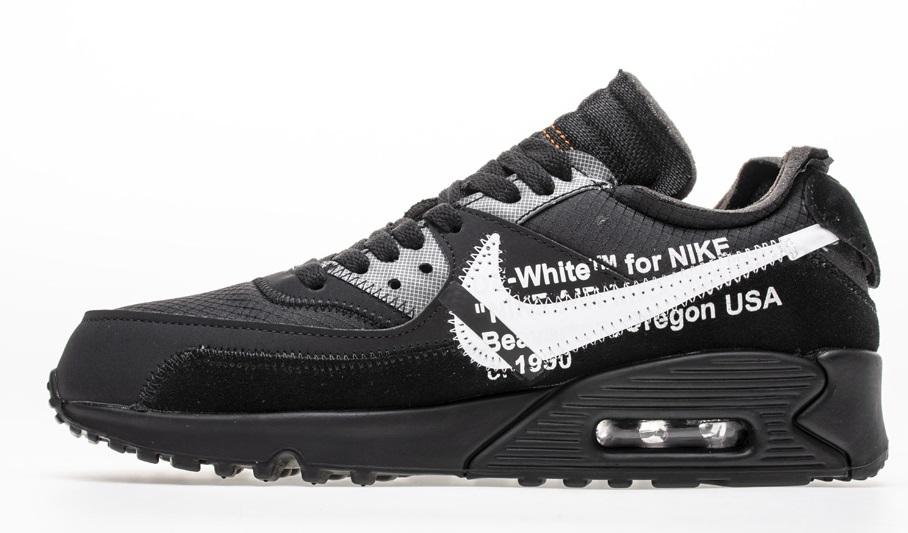 the best attitude 3feeb cd787 ... Buty męskie Off-White x Nike Air Max 90