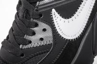 "Buty męskie Off-White x Nike Air Max 90 ""All Black"" AA7293-001"