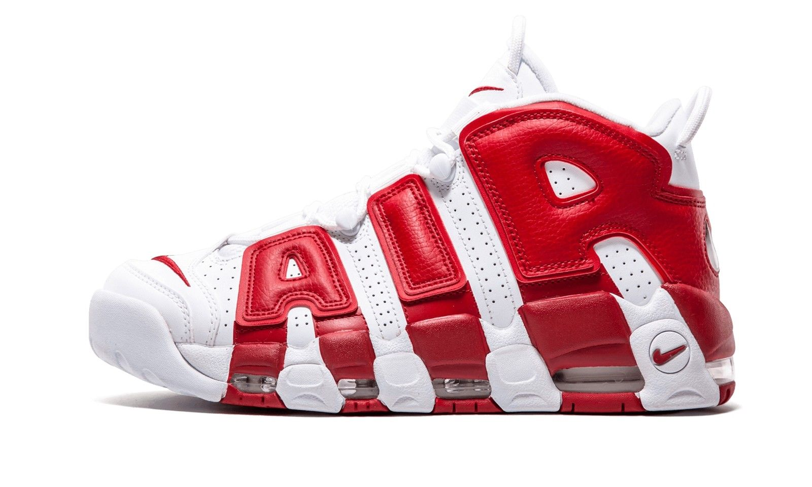 new product d6926 8580e BUTY damskie Nike Air More Uptempo
