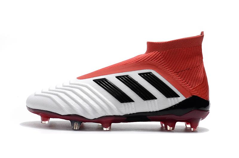 Adidas Predator 18+ Fg Cold Blooded, adidas Predator Buty